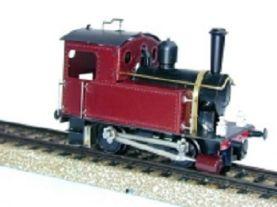 Live Steam Locos Gauge 1,O gauge  and  OO